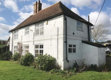 Thumbnail 3 bed detached house for sale in Worlds Wonder Farmhouse, Canterbury Road, Elham, Kent