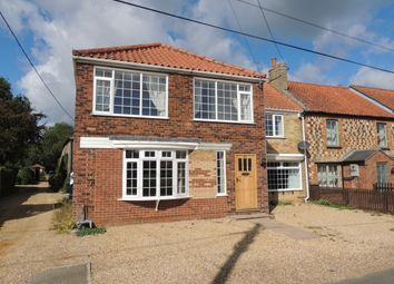 Thumbnail 4 bedroom country house to rent in Westgate Street, Shouldham