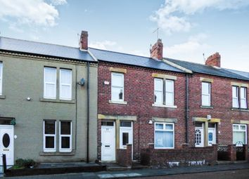 Thumbnail 3 bed flat for sale in York Street, Pelaw, Gateshead
