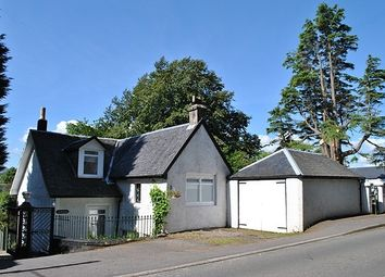 Thumbnail 4 bed detached house for sale in Midge Lane, Strone, Argyll And Bute