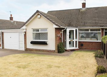 Thumbnail 2 bed semi-detached bungalow for sale in Whitecrest, Great Barr, Birmingham