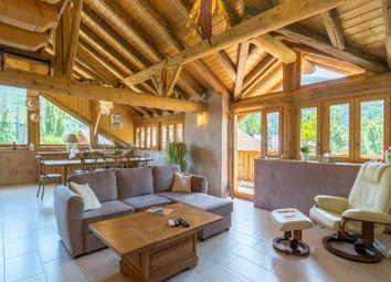 Thumbnail 4 bed apartment for sale in 73210 Bellentre, Near Bourg St Maurice, Savoie, Rhône-Alpes, France