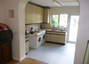 Thumbnail 2 bedroom terraced house to rent in Terrace Walk, Dagenham