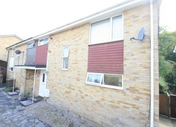 Thumbnail 3 bed semi-detached house for sale in Thirlmere Gardens, Crownhill, Plymouth