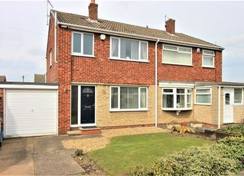 Thumbnail 3 bed semi-detached house to rent in Wentworth Avenue, Sheffield