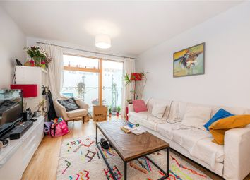 Thumbnail 1 bed flat to rent in Appleford Road, London