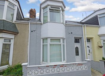 Thumbnail 3 bed cottage for sale in Mainsforth Terrace West, Sunderland