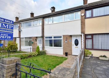 Thumbnail 3 bed mews house for sale in Schofield Street, Leigh