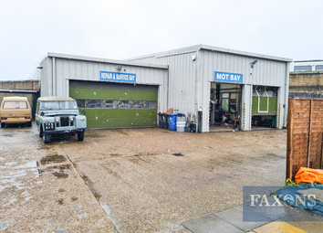 Thumbnail Industrial for sale in Catford Hill, London
