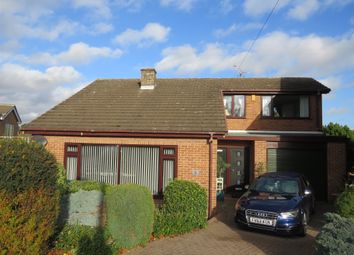 Thumbnail Detached house for sale in Wardlow Road, Ilkeston