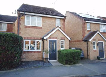 Thumbnail 3 bed link-detached house for sale in Gibson Drive, Leighton Buzzard