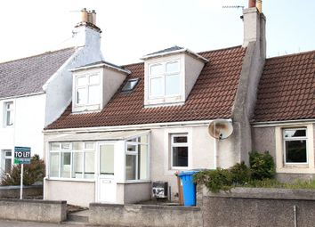 Thumbnail 2 bed cottage to rent in John Woods Houses, St. Andrews Road, Upper Largo, Leven