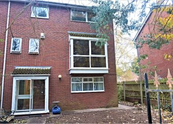 Thumbnail 4 bed end terrace house for sale in The Parade, Hull