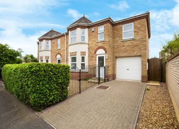 Thumbnail 3 bedroom semi-detached house for sale in Cootes Meadow, St. Ives, Cambridgeshire