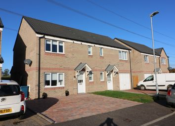 3 bed semi-detached house for sale in Rhinds Crescent, Baillieston G69