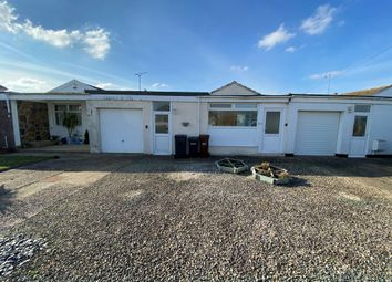2 bed terraced bungalow for sale in Grenville Road, Pevensey Bay, Pevensey BN24