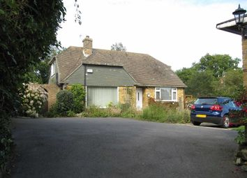 Thumbnail 4 bed bungalow for sale in Vale Road, St Leonards-On-Sea, East Sussex