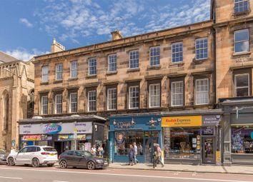 Thumbnail 4 bed flat for sale in 2F2, South Clerk Street, Newington, Edinburgh