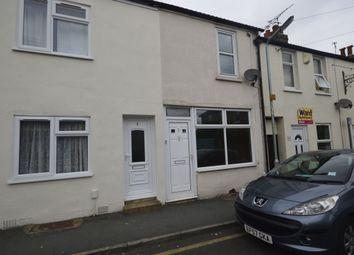 Thumbnail 2 bed terraced house for sale in Ivy Street, Rainham, Gillingham