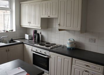 Thumbnail 1 bedroom terraced house to rent in Hugh Road, Stoke, Coventry