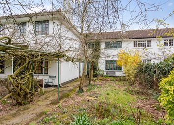 Thumbnail 7 bed flat for sale in Frognal Gardens, London