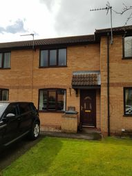 Thumbnail 2 bed terraced house to rent in Butler Close, Cropwell Butler