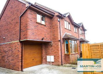 Thumbnail 5 bed detached house for sale in Venny Bridge, Pinhoe, Exeter
