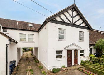 Thumbnail 5 bed semi-detached house for sale in Oakhurst Avenue, East Barnet, Barnet