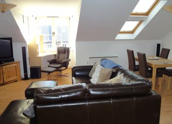 Thumbnail 3 bed flat to rent in Lawrence Square, York