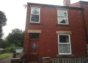 Thumbnail 3 bed end terrace house for sale in Fall Lane, Dewsbury