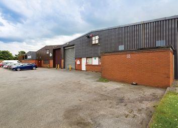 Thumbnail Light industrial to let in Nelson Street, Middlesbrough