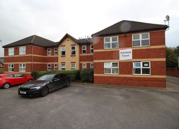 Thumbnail 1 bed flat to rent in Ashfield Court Doncaster Road, Stairfoot, Barnsley