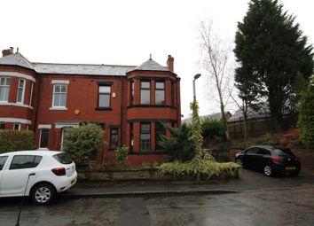 4 bed semi-detached house for sale in Ellastone Road, Salford M6