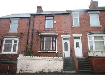Thumbnail 2 bed terraced house for sale in Parker Terrace, Ferryhill