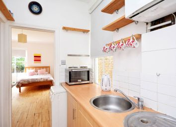 Thumbnail  Studio to rent in Chiswick High Road, Chiswick, London