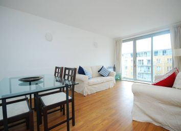 Thumbnail 1 bedroom flat to rent in Narrow Street, Limehouse