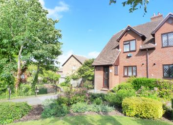 Thumbnail 2 bed semi-detached house for sale in Timbers Court, Hailsham