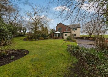 Thumbnail 4 bed detached house for sale in Newmarket Road, Ashton-Under-Lyne, Greater Manchester, Daisy Nook
