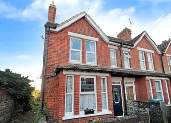 Thumbnail 2 bed end terrace house for sale in York Road, Littlehampton