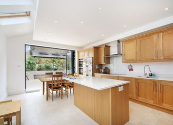 Thumbnail 5 bed terraced house to rent in Lavenham Road, London