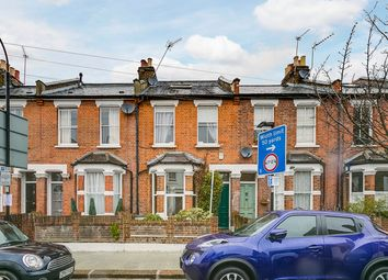 Thumbnail 3 bed terraced house for sale in Mendora Road, Fulham