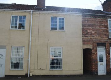 Thumbnail 2 bedroom terraced house for sale in Knight Place, Lincoln