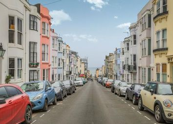 Thumbnail 3 bed terraced house for sale in Temple Street, Brighton, East Sussex, .