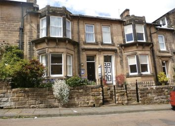 Thumbnail 4 bedroom terraced house for sale in Beaconsfield Terrace, Alnwick