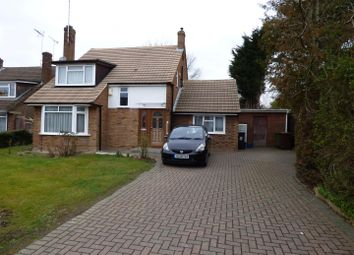 3 bed detached house for sale in Gables Avenue, Borehamwood WD6