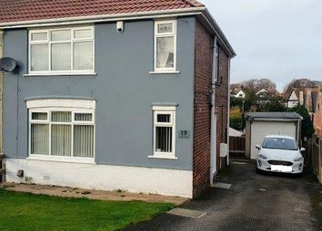 Thumbnail 2 bed semi-detached house for sale in Luther Avenue, Sutton-In-Ashfield