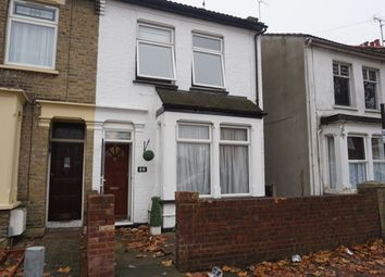 Thumbnail 3 bedroom semi-detached house to rent in St.Anns Road, Southend-On-Sea