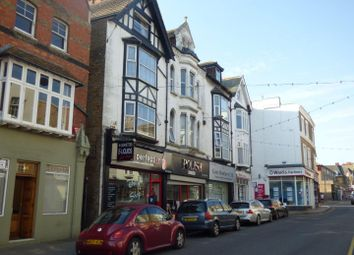 Thumbnail 2 bed flat to rent in Queen Street, Ramsgate