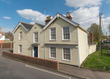 Thumbnail 4 bedroom semi-detached house for sale in Upper Brents, Faversham