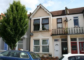 Thumbnail 2 bed maisonette to rent in Fernthorpe Road, London